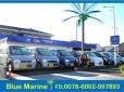 Blue Marine の店舗画像