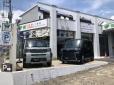 カーショップWILL 二宮店の店舗画像