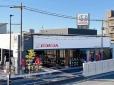 ホンダカーズ東京 一之江店 U−Selectコーナーの店舗画像