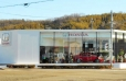 Honda Cars 石川 金沢神谷内店の店舗画像