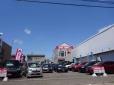 CAR'S TOWN ~カーズタウン~ 厚別通 リース&アウトレット館の店舗画像
