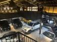 Cloud GARAGE の店舗画像