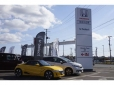 Honda Cars 奥州 U−Select一関の店舗画像