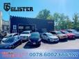 GLISTER の店舗画像