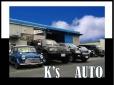 K's AUTO(ケーズオート) の店舗画像