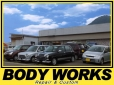 Body Works の店舗画像