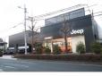 ジープ八王子 の店舗画像