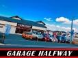ガレージ ハーフウェイ の店舗画像