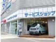 スズキアリーナ大阪西 の店舗画像
