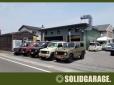 SOLID GARAGE(ソリッド ガレージ) の店舗画像