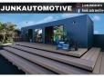 JUNK AUTOMOTIVE の店舗画像