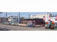 チーム横浜 鶴見店 ライトアップの店舗画像