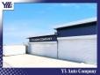 Y'S AUTO COMPANY の店舗画像