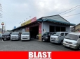 BLAST total car support の店舗画像