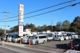 Car Sales Yacco つくばみらい店 キャンピングカー レクサス専門店の店舗画像