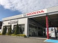 Honda Cars 蒲郡 緑店U−Selectコーナーの店舗画像