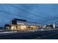 Honda Cars 二本松 安達店(認定中古車取扱店)の店舗画像