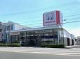 Honda Cars 豊橋北 新城店の店舗画像