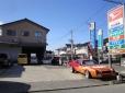 ダイハツグランドピット店 荒川自動車 の店舗画像