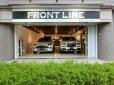 FRONT LINE 都筑店の店舗画像