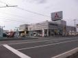 岩手三菱自動車販売(株) 盛岡仙北店の店舗画像