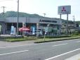 岩手三菱自動車販売(株) 二戸バイパス店の店舗画像