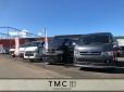 ハイエース専門店 坪川自動車 の店舗画像
