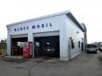 ブルースモービル 国産・アメ車・欧州車・カーメンテナンスの店舗画像