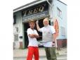 T‐REQ 210 MOTORING の店舗画像