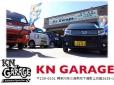 KNガレージ の店舗画像
