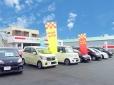 ホンダカーズ島田東 阪本U−CARセンターの店舗画像