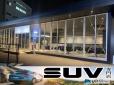 SUV専門店 OSINC. の店舗画像
