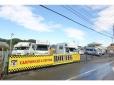 キャンピングカー専門店 株式会社ルートシックス 埼玉店の店舗画像