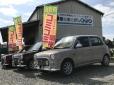 車のお探し専門店 結城自動車 の店舗画像