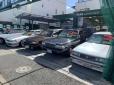 フレックスオートレビュー 旧車 世田谷店/フレックスオートレビュー株式会社の店舗画像