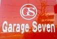 Garage Seven の店舗画像
