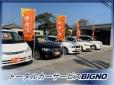 トータルカーサービス BIGNO の店舗画像
