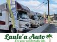 Laule'a Auto ラウレアオート の店舗画像
