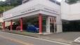 ホンダカーズ伊東東 玖須美店 の店舗画像