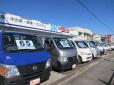 木村自動車 ハイエース100 の店舗画像
