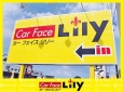 Car Face Lily の店舗画像