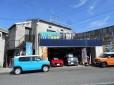 ハナイ自動車 の店舗画像