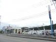 有限会社久慈スズキ自動車販売 湊営業所の店舗画像