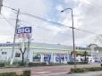 ビッグモーター 平塚店の店舗画像