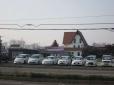 (株)UNITED CARS の店舗画像