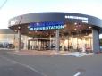 北北海道三菱自動車販売株式会社 空知店の店舗画像