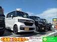 くるまのファミリー コンパクト・スライド車専門店 の店舗画像