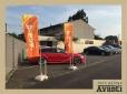 auto garage AVANTI の店舗画像