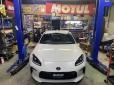 M's Garage の店舗画像