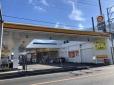 西東石油株式会社 島田セルフの店舗画像